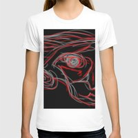 weird T-shirts featuring Weird by Sean McDaniel