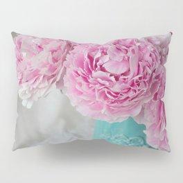Peony Afternoon 3 Pillow Sham