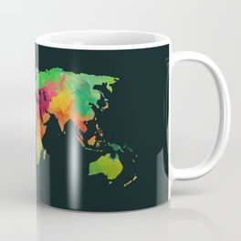 We are colorful Coffee Mug