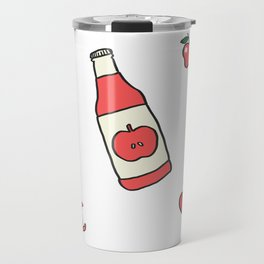 Apple Cider Travel Mug