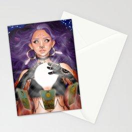 Fortuna Stationery Cards