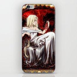 Hellsing iPhone Skin