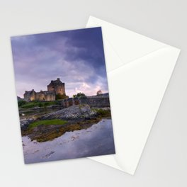 The Guardian of the Lake II Stationery Cards