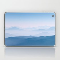 Blue Mountains Laptop & iPad Skin