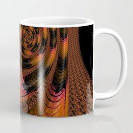 Frax Attacks Coffee Mug