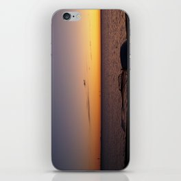 Windsurfer's Paradise  iPhone Skin
