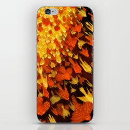 Woods Witch iPhone Skin