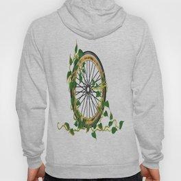 Ride On Ivy Hoody