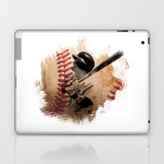 Craig Biggio Laptop & iPad Skin