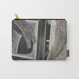 Reality Show Carry-All Pouch
