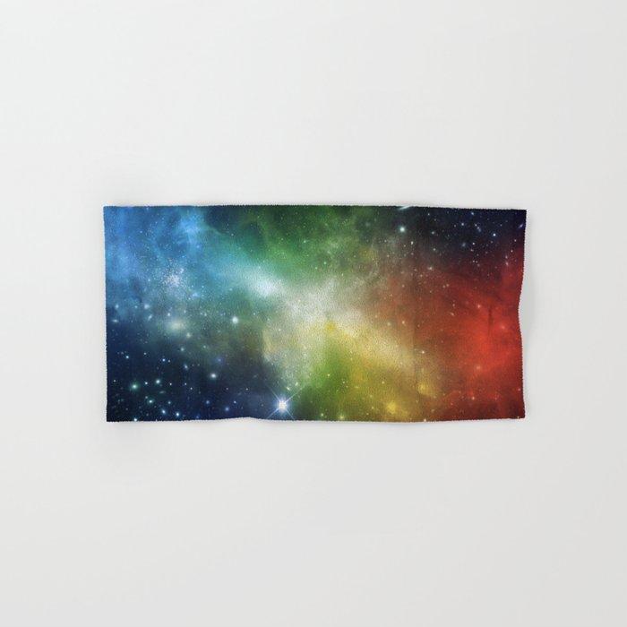 Universe 06 Hand & Bath Towel