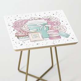 Sweet Life CC Side Table
