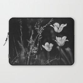 Black & White Laptop Sleeve