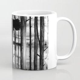 Hugin & Munin Coffee Mug