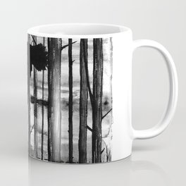 Hugin & Munin Coffee Mug