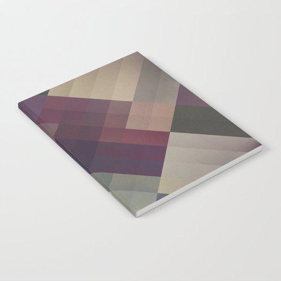 RAD XXXII Notebook