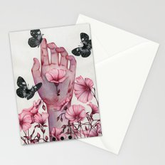 It Aches II Stationery Cards
