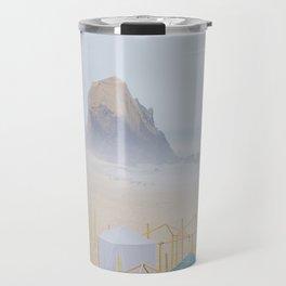 Summer haze pt1 Travel Mug