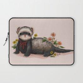 Little Ferret Laptop Sleeve