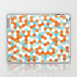 Honeycomb | Fish Bowl Laptop & iPad Skin