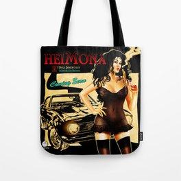 HEIMONA - Poster -1 Tote Bag