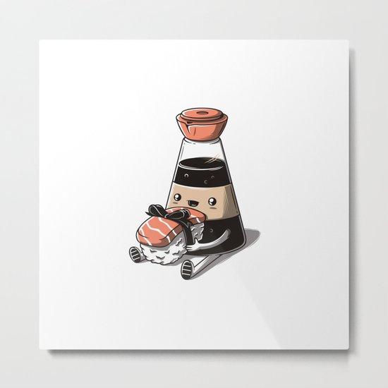 Perfect gift Metal Print