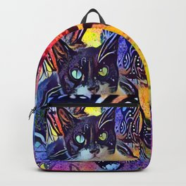 Debonair Backpack