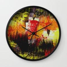 Proxy Wall Clock