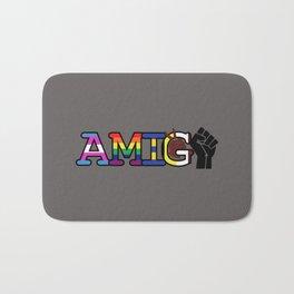 Amiga/Amigo Bath Mat