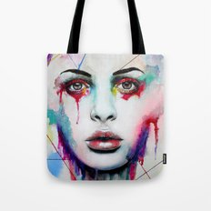 EXTENSION OF YOU Tote Bag