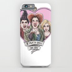 It's all a bunch of Hocus Pocus Slim Case iPhone 6