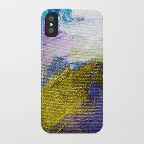 Thin Air iPhone Case