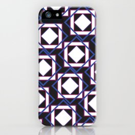 Print iPhone Case
