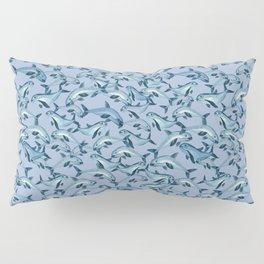 Vaquitas Pillow Sham