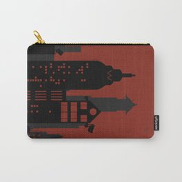 Knight Sky Carry-All Pouch