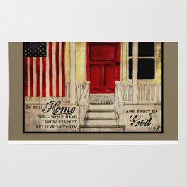 American Home Rug