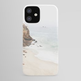 Malibu California Beach iPhone Case