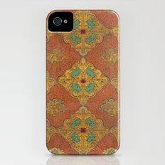Jewel of India iPhone (4, 4s) Slim Case