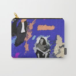 Steinem's Forms Carry-All Pouch