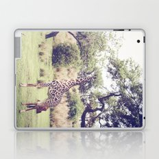 Supercilious Laptop & iPad Skin