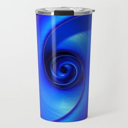 Minimal Surfaces Travel Mug