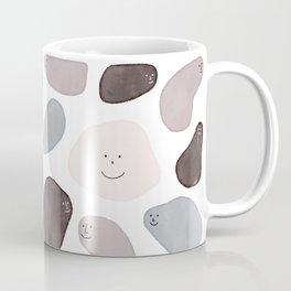 Funny Shapes Coffee Mug