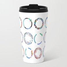 Plasmid Collection 1 Travel Mug