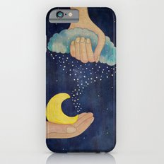Handmade Night Slim Case iPhone 6s