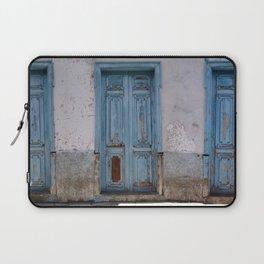 GOMERA DOORS Laptop Sleeve