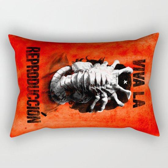 CHE-HUGGER Rectangular Pillow