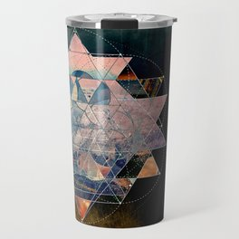 Nostalgia Travel Mug
