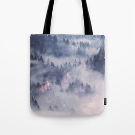 Space is Yours Tote Bag