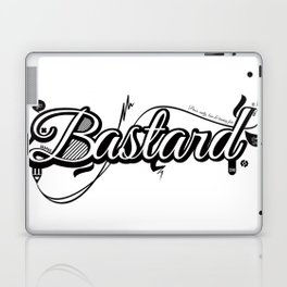 Graphic Bastard Laptop & iPad Skin