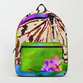 Paper Kite Butterfly Backpack
